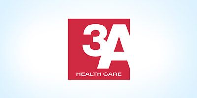 3a health care logo