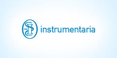 instrumentaria logo