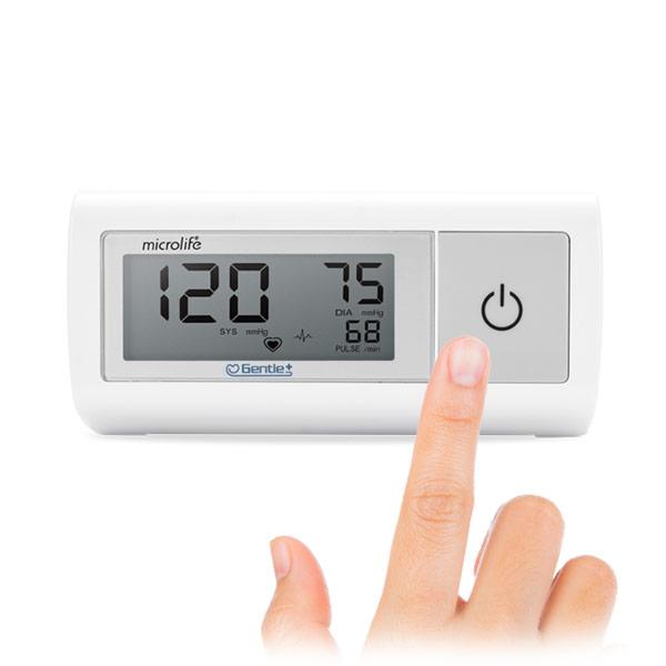 aparat za pritisak microlife bp a1 easy u upotrebi