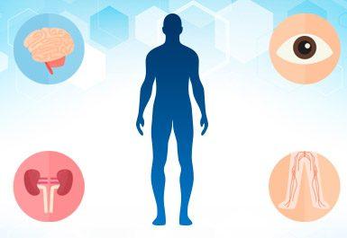 clanak o najcescim posledicama dijabetesa