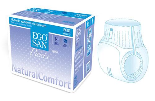 gacice za urinarnu inkontinenciju egosan pants