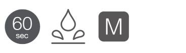 tri ikonice u redu za toplomer mt 600