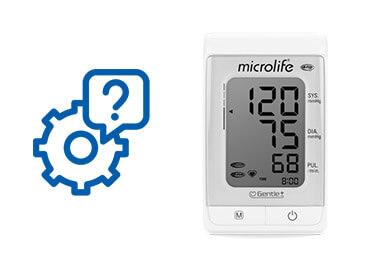 reklamacioni zapisnik za digitalne merace za krvni pritisak